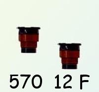 570-12F fúvóka (R=3