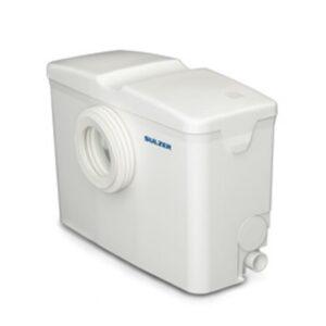 Darálós WC-k