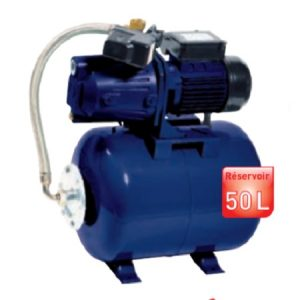 SPIDO BF 100/50 vízellátó