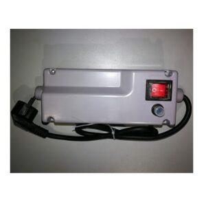ELPUMPS BP 1/4 elektromos doboz