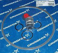 GRUNDFOS CR16-40A tömítéskészlet