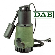 DAB NOVA 600 T-NA szivattyú