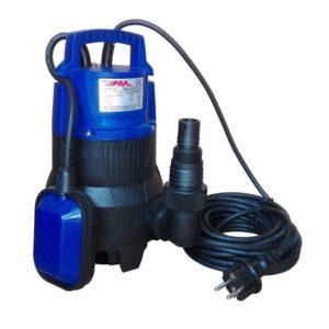 ECOP 105 Aut merülő szennyvízszivattyú