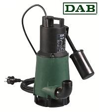 DAB FEKA 600 M-A automata szivattyú