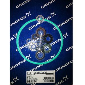 Grundfos CHV-CH2-4 tömítéskészlet