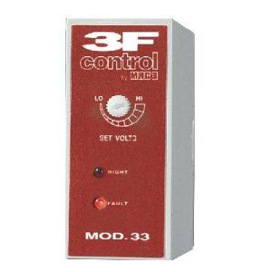 Mac 3F control fázisfigyelő