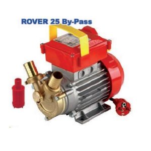 ROVER BE 25 BY-PASS 5