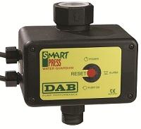 DAB SMART PRESS átfolyásérzékelő