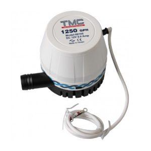 TMC 1250 Fenékvíz szivattyú 5