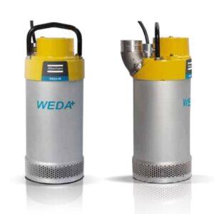 WEDA + 5