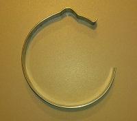 IRCEM TM 10 kopógyűrű