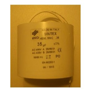 ZDS O2.075 motor kondenzátor