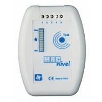 MAC3 Nivel digitális szintjelző