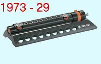 Aquazoom 250/2 négyszögesõztetõ