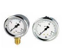 Nyomásmérő órák