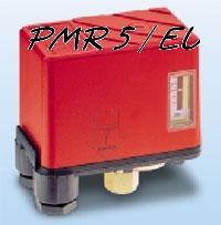 ITALTECNICA PMR 5 / EU nyomáskapcsoló fűtéshez