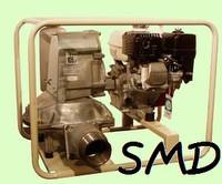 HONDA SMD 80 membrán szivattyú