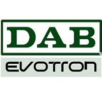 DAB EVOTRON energiatakarékos keringtető szivattyú