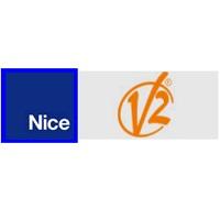 NICE - V2 kapumozgatók