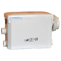 SANIPUMP Optimum CWC-2