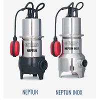 ELPUMPS NEPTUN, NEPTUN INOX szivattyú alkatrészek