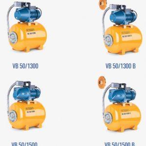 ELPUMPS VB 50 vízellátó
