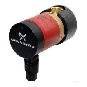 GRUNDFOS használati melegvíz szivattyú