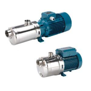 CALPEDA MXH többlépcsős centrifugál szivattyúk