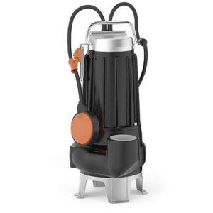 PEDROLLO VXC 35-45 szennyvízszivattyúk