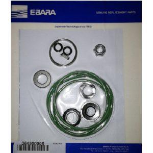 EBARA CD HS tömítéskészlet