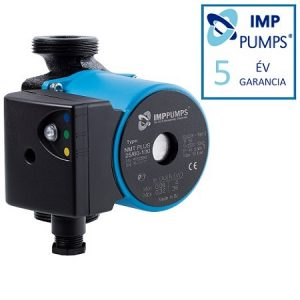 IMP NMT PLUS 25 / 60-130 elektronikus