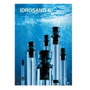 BBC mély-kút hidraulikák