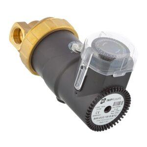 IMP SAN ECO 15/15 BTU használati meleg víz keringető szivattyú