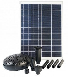 UBBINK SolarMax 2500
